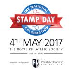 NEW for 2017 - National Stamp Celebration Day