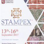 Stampex 2017