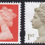 Stampex Show Special - 100 First class stamps