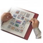stamp-album