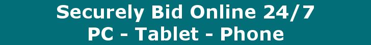 Bid Online Banner