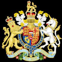 British empire collecting