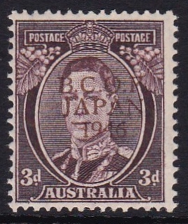 ESTABLISHING A PHILATELIC PARTNERSHIP