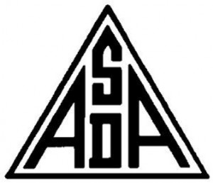 American Stamp Dealers Association Logo